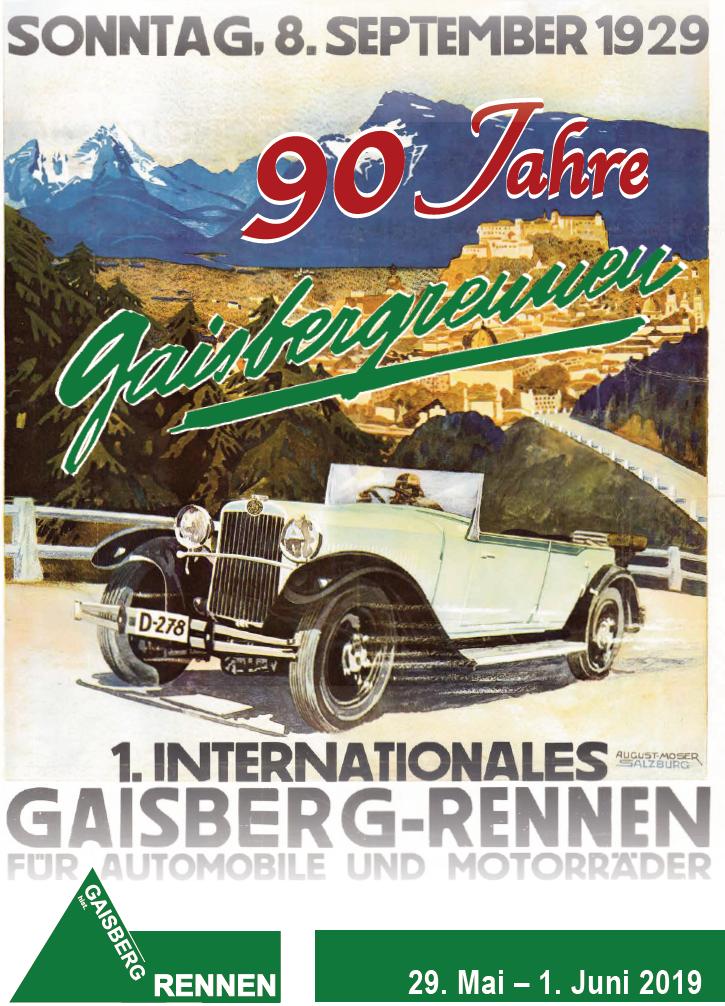 Gaisbergrennen 2019