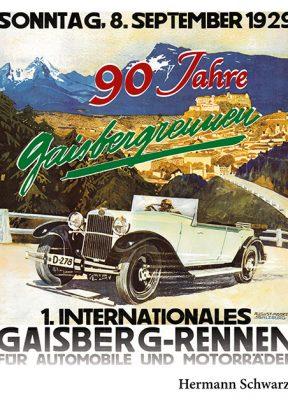 Buch Gaisbergrennen