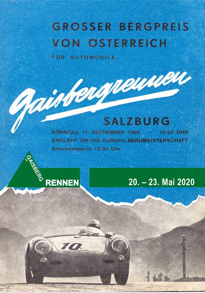 Gaisbergrennen 2020